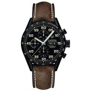 TAG Heuer Carrera CV2A84FC6394 Calibre 16 Automatic Mens Watch