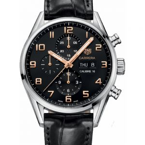 TAG Heuer Carrera CV2A1ABFC6379 Automatic Mens Watch