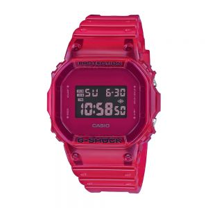 Casio G-Shock DW5600SB-4DR Skeleton Series