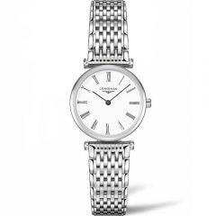 Longines La Grande Classique L42094116 Stainless Steel Womens Watch