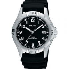 Pulsar PXHA13X Mens WR100 Watch