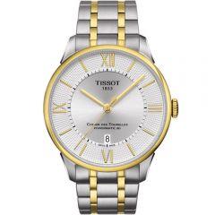 Tissot Chemin Des Tourelles Powermatic 80 Mens Watch T0994072203800