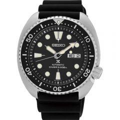"Seiko SRPE093K Prospex ""Turtle"" Automatic Divers Mens Watch"