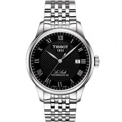 Tissot Le Locle T0064071105300 Powermatic 80 Mens Watch