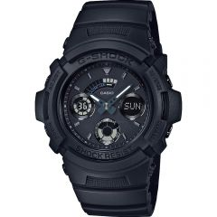 Casio AW591BB-1A S-Shock Mens Watch