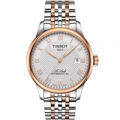 Tissot Le Locle T0064072203300 Powermatic 80 Mens Watch