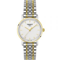 Tissot Everytime T1092102203100 Womens Watch