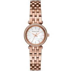 Michael Kors MK3832 Stainless Steel Ladies Rose Watch