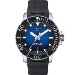 Tissot Seastar 1000 T1204071105100 Powermatic 80 Mens Watch