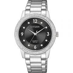 Citizen EL3090-81H Silver Stainless Steel Womens Watch