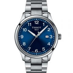Tissot XL Classic T1164101104700 Stainless Steel Mens Watch