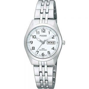 Pulsar PN8003X Womens 50M Watch