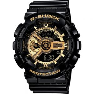 G-Shock GA110GB-1A Mens Watch