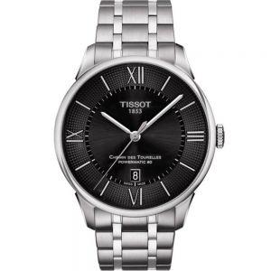 Tissot Chemin des Tourelles T0994071105800 Automatic  Mens Watch