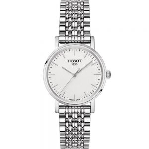Tissot Everytime T1092101103100 Womens Watch