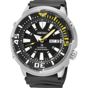 Seiko SRP639K Prospex 'Yellow Fin BabyTuna' Divers Mens Watch