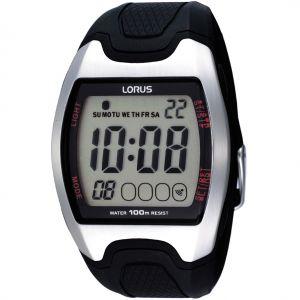Lorus R2327CX-9 Digital Mens Watch