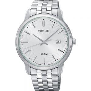 Seiko SUR257P Mens Watch