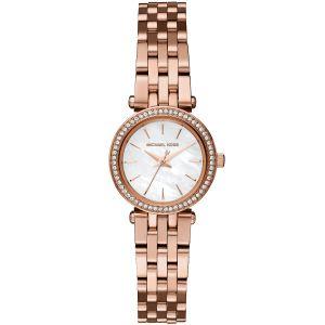 Michael Kors MK3832 Stainless Steel Ladies Rose Watch
