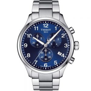 Tissot Chrono XL Classic T1166171104701 Mens Chronograph Watch