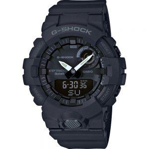 Casio G-Shock GBA800-1A Blueetooth Smartphone Link Step Tracker Mens Watch