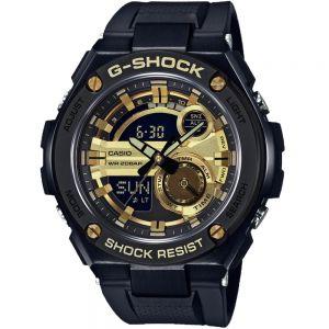 G-Shock G-Steel World Time GST210B-1A9 Mens Watch