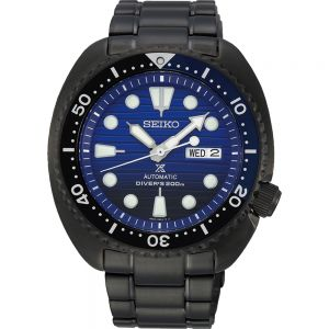 Seiko Prospex SRPD11K1 Auitomatic Divers Stainless Steel Divers Watch