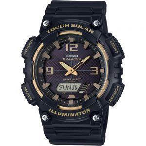 Casio Tough Solar AQS810W-1A3 Mens Watch