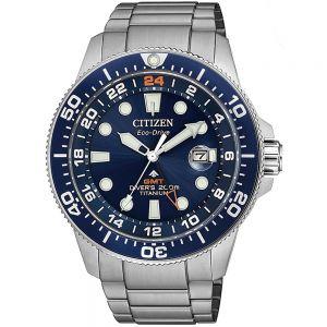 Citizen Promaster BJ7111-51M Titanium Mens Watch