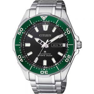 Citizen Promaster NY0071-81E Divers Automatic Mens Watch