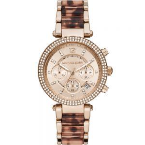 Michael Kors MK6892 Parker Stainless Steel Ladies Watch