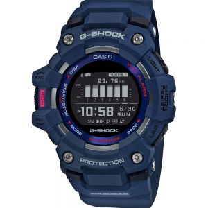 Casio G-Shock GBD100-2D Smmartphone Link Bluetooth Mens Watch