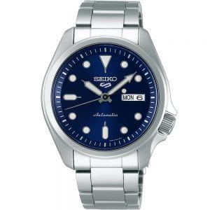Seiko 5 SRPE53K Automatic SST Mens Watch