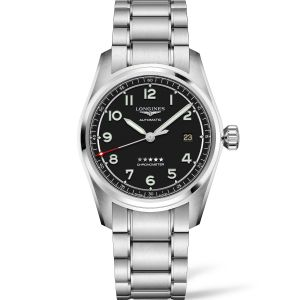 Longines Spirit Automatic Mens Watch