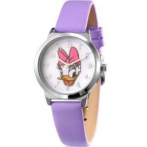 Disney SPW004 Daisy Duck 29mm Purple Watch