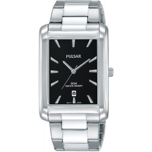 Pulsar PG8267X Stainless Steel Watch