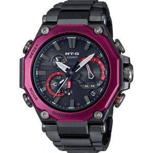 G-Shock MT-G Model MTGB2000BD-1A4 Black Stainless Steel