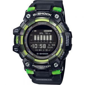 G-Shock G-Squad GBD100SM-1 Bluetooth Smartphone Access