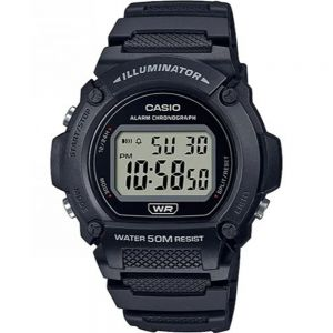 Casio W219H-1 Sports Digital Watch