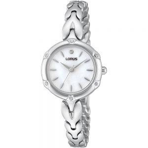 Lorus RRS55UX-9 Stainless Steel Women's Watch