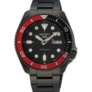 Seiko 5 Supercars 2021 Limited Edition Automatic SRPH53K