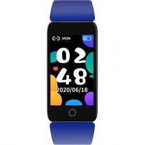 Cactus CAC128M03 Zest Blue Smart Watch