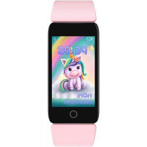 Cactus CAC128M05 Zest Pink Smart Watch