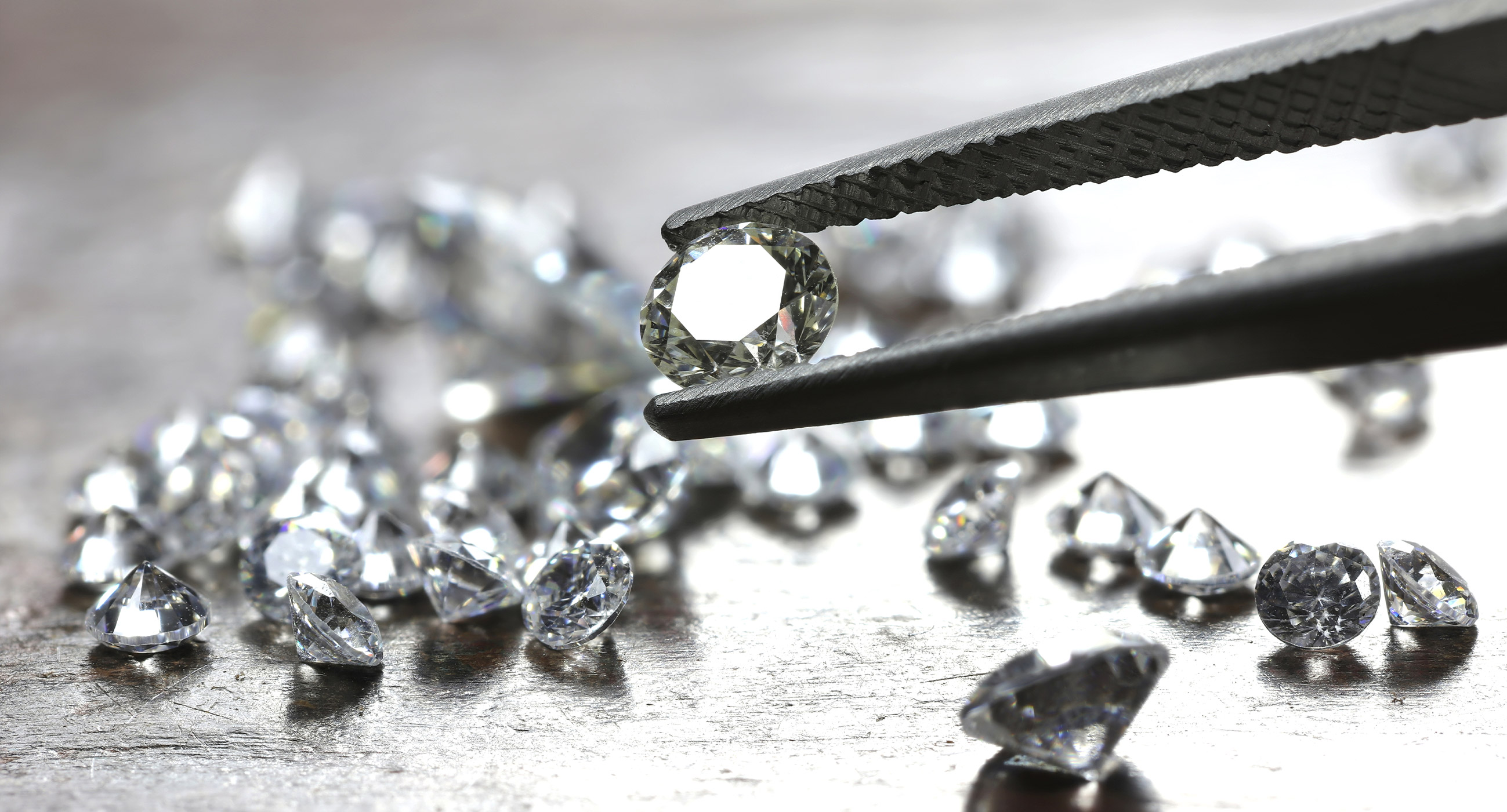 diamond cleaning - what to clean diamond with